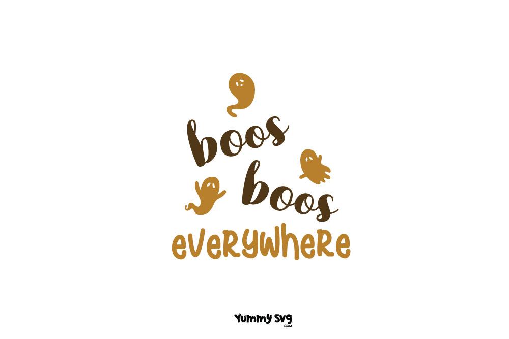 Boos-Boos-Everywhere-Free-Halloween-Svg
