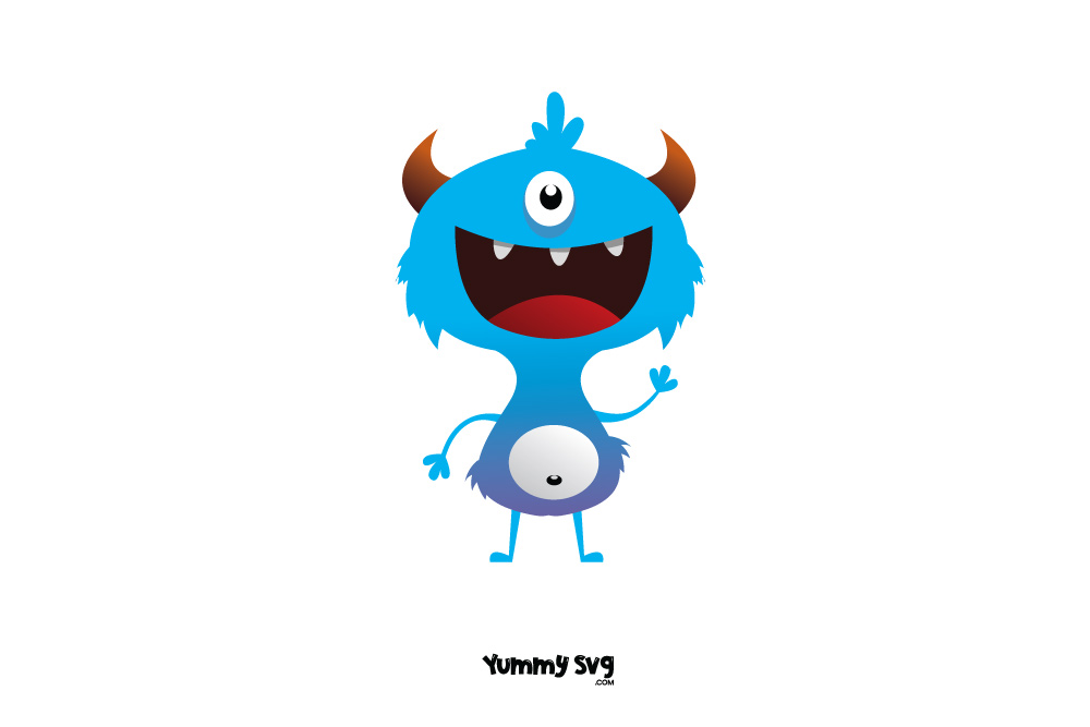 Funny-Monster-Free-Svg-3