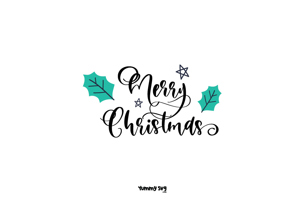 Free-Merry-Christmas-Svg