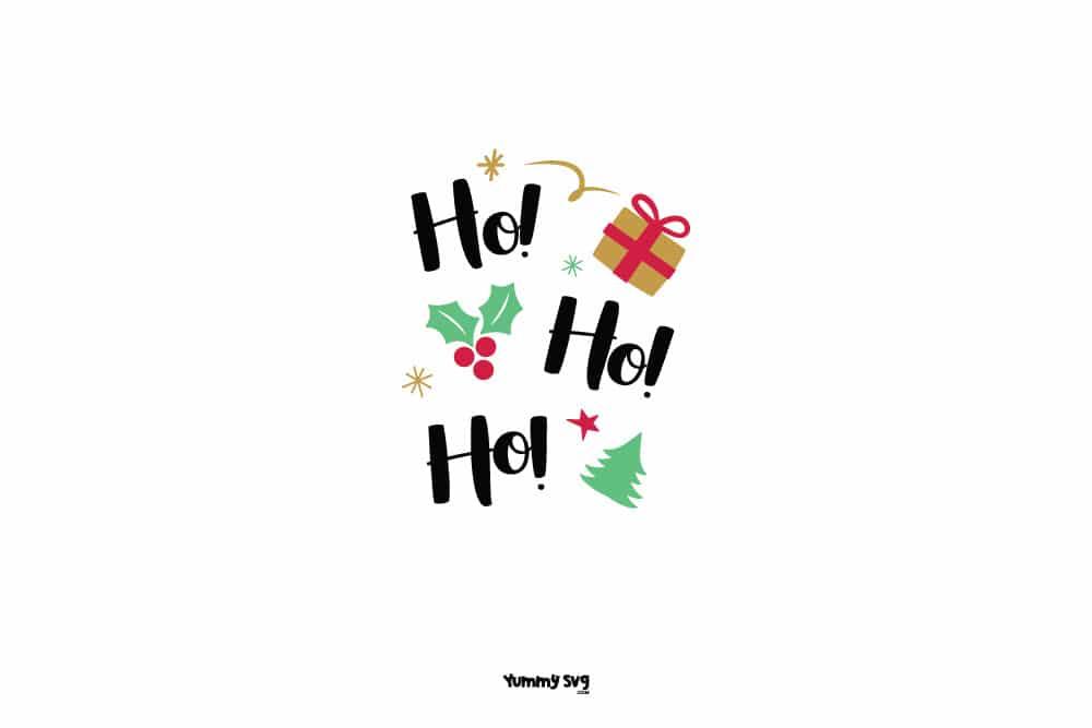 HO-HO-HO-Free-Christmas-Svg-Preview