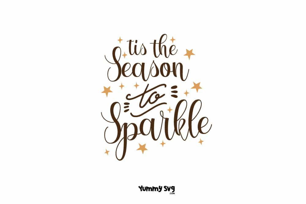 Tis-The-Season-To-Sparkle
