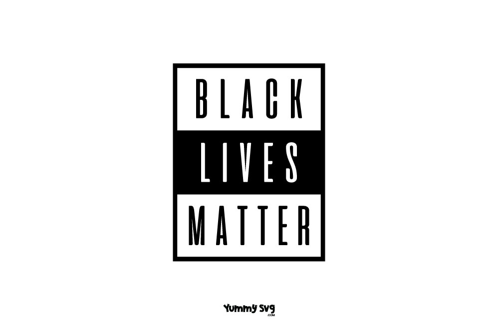 black lives matter svg free  »  8 Image » Creative..!