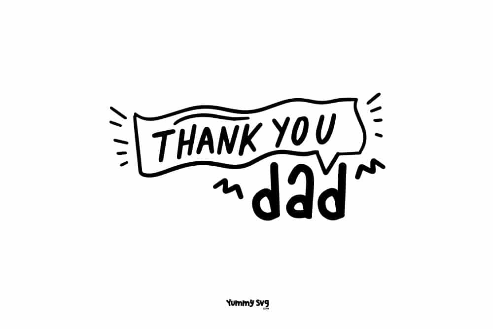 Thank-You-Dad-free-svg